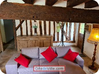 Self Catering Vacation Rental Noyers 4