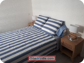 Self Catering Vacation Rental Lorient 4
