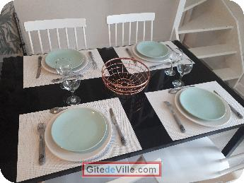Self Catering Vacation Rental Lorient 8