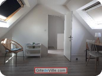 Self Catering Vacation Rental Lorient 9
