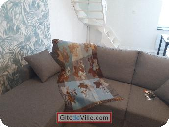 Self Catering Vacation Rental Lorient 6
