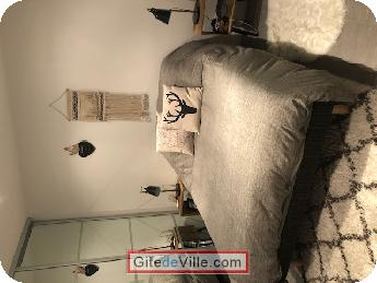 Vacation Rental (and B&B) Cannes 5