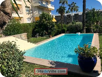 Vacation Rental (and B&B) Cannes 2
