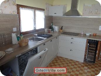 Self Catering Vacation Rental Le_Mans 5