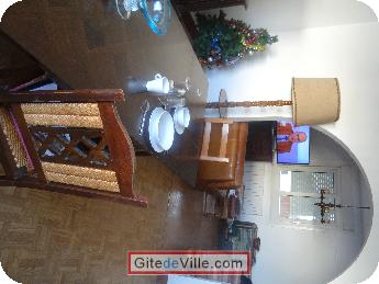 Self Catering Vacation Rental Le_Mans 4