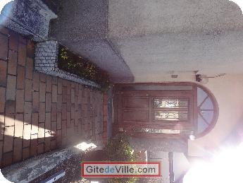 Self Catering Vacation Rental Le_Mans 3