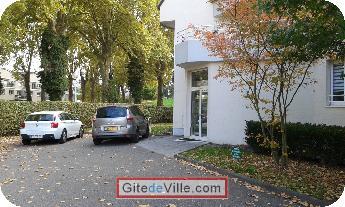 Gîte Illkirch_Graffenstaden 2