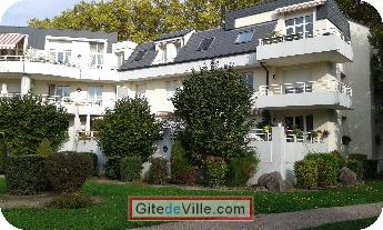 Gîte Illkirch_Graffenstaden 11