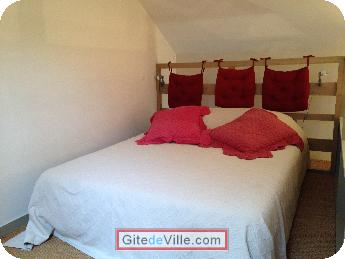 Self Catering Vacation Rental Rouen 5