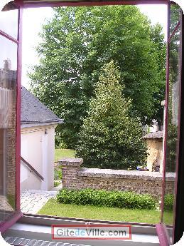 Gîte Rouen 3