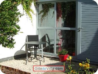 Vacation Rental (and B&B) Villeneuve_d_Ascq 2