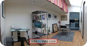 Vacation Rental (and B&B) Villeneuve_d_Ascq 6