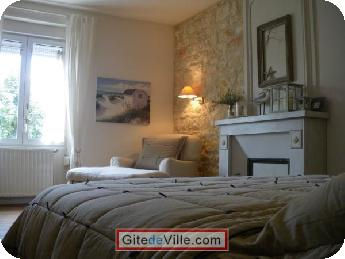 Bed and Breakfast Saintes 1