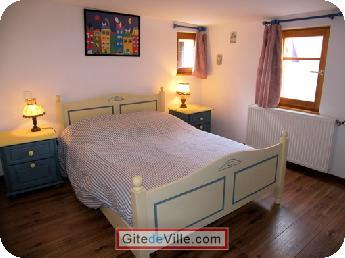 Self Catering Vacation Rental Eguisheim 9
