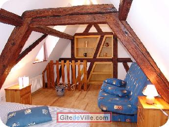 Self Catering Vacation Rental Eguisheim 7