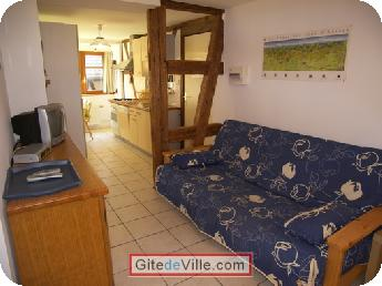 Self Catering Vacation Rental Eguisheim 4