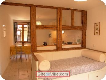 Self Catering Vacation Rental Eguisheim 2