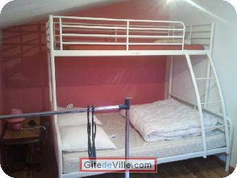 Self Catering Vacation Rental Bordeaux 2