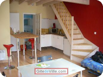 Self Catering Vacation Rental Bordeaux 3