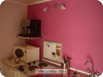 Chambre d'Hôtes Espaly_Saint_Marcel 2