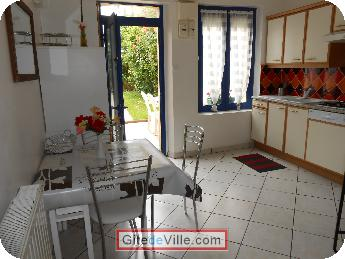Self Catering Vacation Rental Sotteville_les_Rouen 7