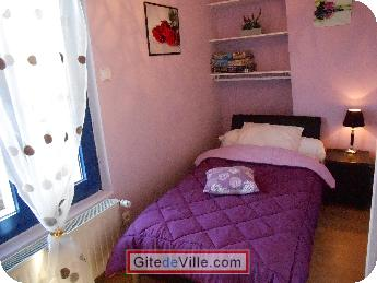 Self Catering Vacation Rental Sotteville_les_Rouen 10
