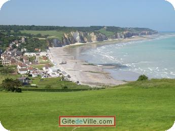 Self Catering Vacation Rental Dieppe 10