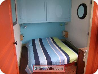 Self Catering Vacation Rental Dieppe 11