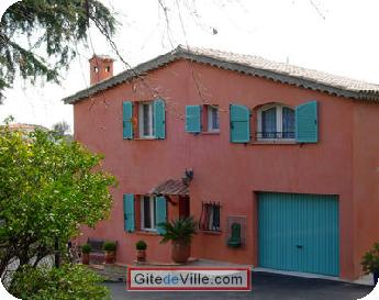 Self Catering Vacation Rental Nice 10