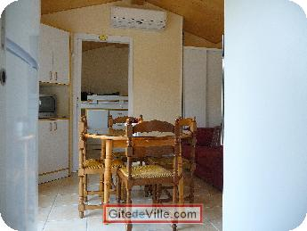 Self Catering Vacation Rental Gradignan 4
