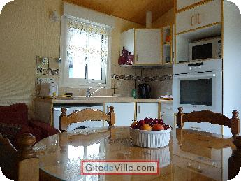 Self Catering Vacation Rental Gradignan 9