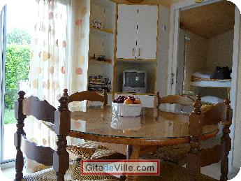 Self Catering Vacation Rental Gradignan 1