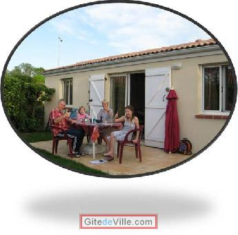 Self Catering Vacation Rental Gradignan 10