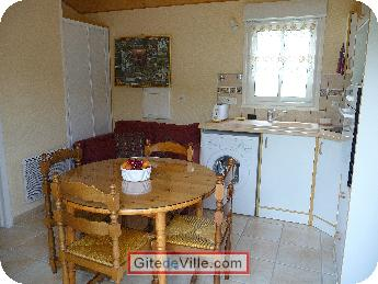 Self Catering Vacation Rental Gradignan 11