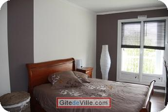 Bed and Breakfast Magny_Les_Hameaux 6