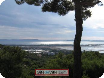 Self Catering Vacation Rental Hyeres 8