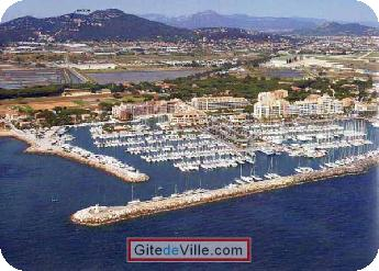 Self Catering Vacation Rental Hyeres 5