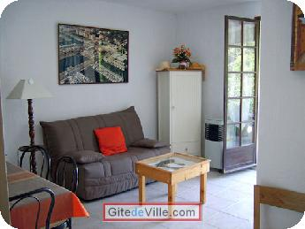 Self Catering Vacation Rental Hyeres 4