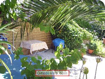 Self Catering Vacation Rental Hyeres 10