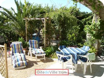 Self Catering Vacation Rental Hyeres 1