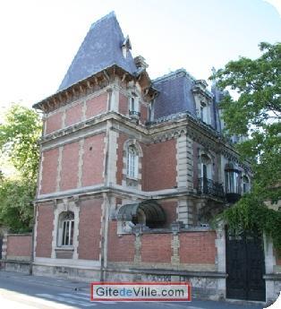 Gîte (et Chambre d'Hôtes) Romilly_sur_Seine 4