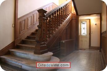 Gîte (et Chambre d'Hôtes) Romilly_sur_Seine 5