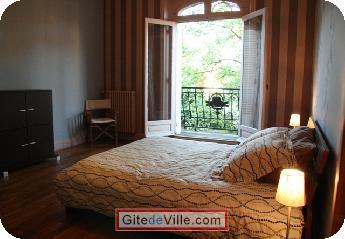 Gîte (et Chambre d'Hôtes) Romilly_sur_Seine 8