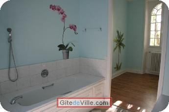 Gîte (et Chambre d'Hôtes) Romilly_sur_Seine 3