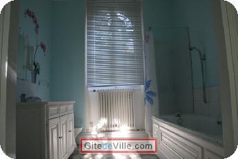 Gîte (et Chambre d'Hôtes) Romilly_sur_Seine 6