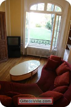 Gîte (et Chambre d'Hôtes) Romilly_sur_Seine 2