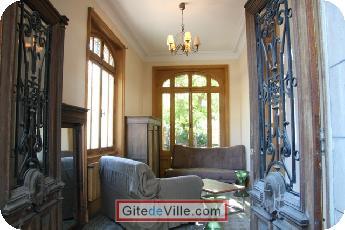 Gîte (et Chambre d'Hôtes) Romilly_sur_Seine 1