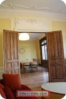 Gîte (et Chambre d'Hôtes) Romilly_sur_Seine 7