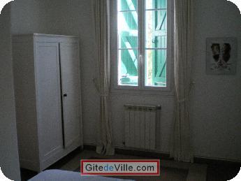 Gîte (et Chambre d'Hôte) Marseille 2