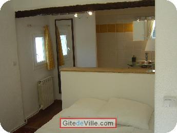 Gîte (et Chambre d'Hôte) Marseille 10